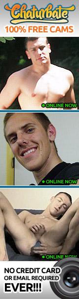 Free GAy Webcams - Chaturbate